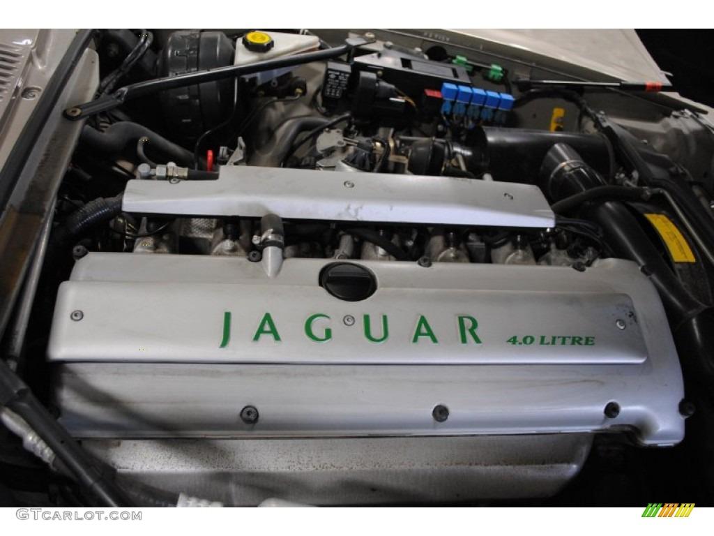 on 1987 Jaguar Xj6 Vacuum Diagram