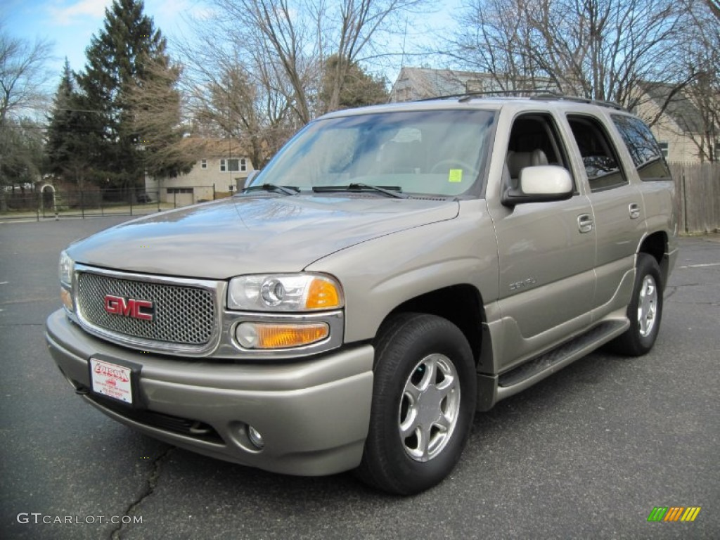 2002 gmc yukon denali awd exterior photos. Black Bedroom Furniture Sets. Home Design Ideas