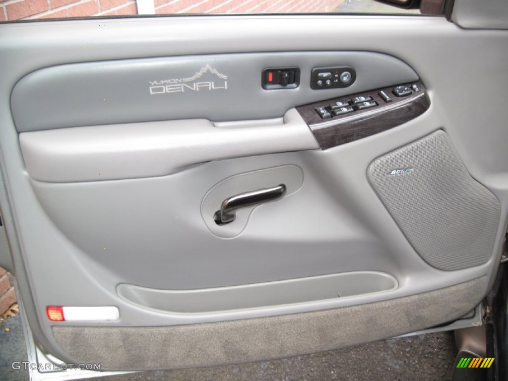 Yukon Door Panel Photo 1 Of 8 Chevrolet Replacement Parts Interior 1 How To Install Replace