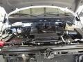 White Platinum Metallic Tri Coat - F150 Lariat SuperCrew 4x4 Photo No. 23