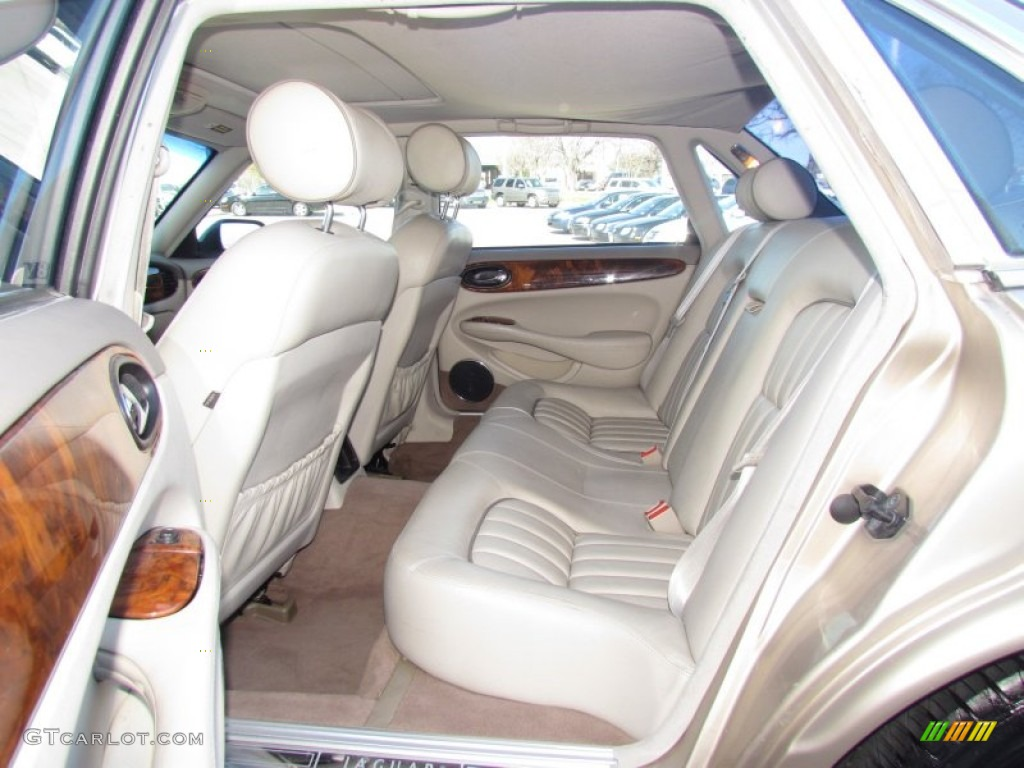 2002 jaguar xj xj8 interior photo 59901926