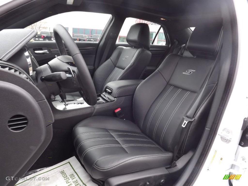 2012 chrysler 300 s v8 front seat photo 59909858. Black Bedroom Furniture Sets. Home Design Ideas