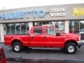 Red 2004 Ford F250 Super Duty Gallery