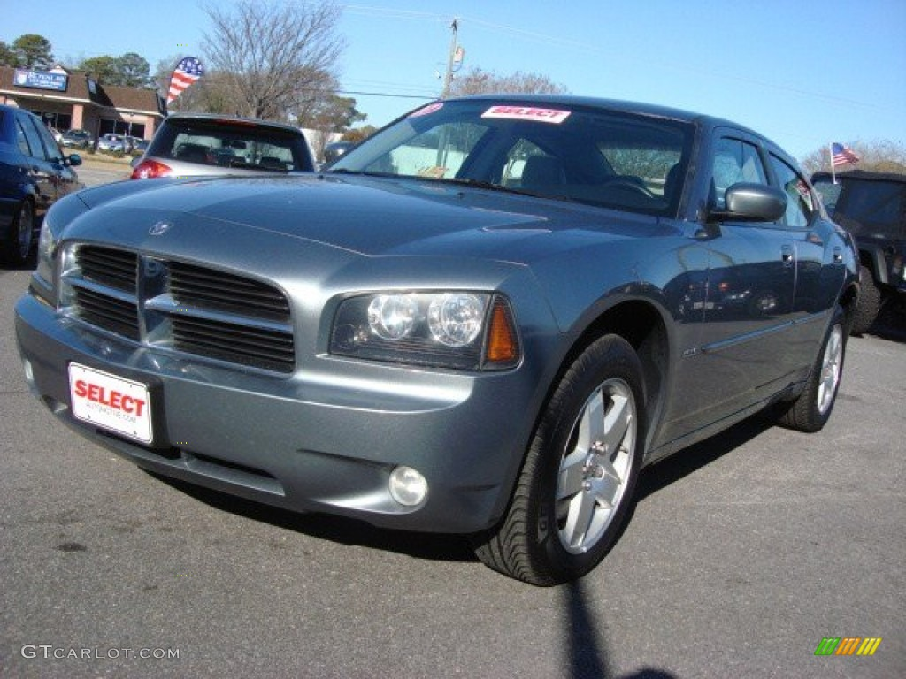 2006 Dodge Charger R/T AWD related infomation,specifications
