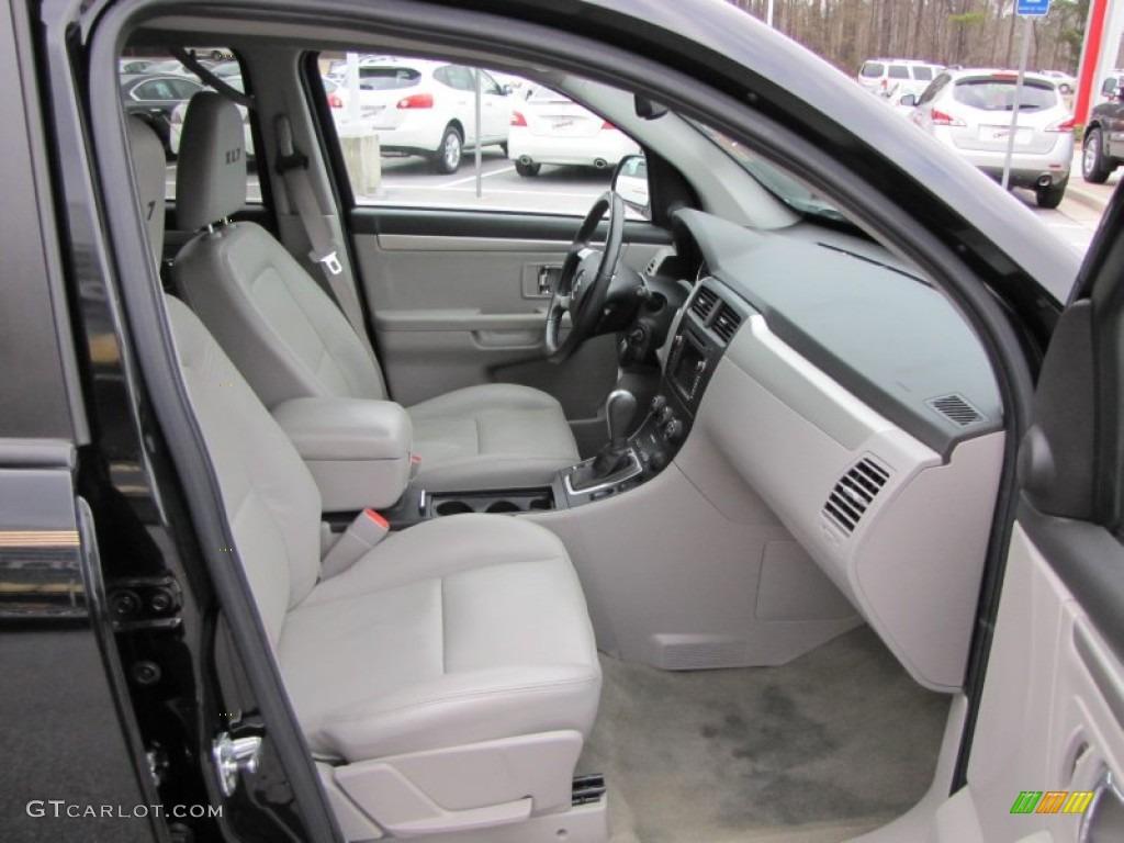 2008 Suzuki XL7 Limited Interior Color Photos | GTCarLot.com