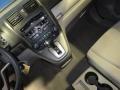 2010 Taffeta White Honda CR-V EX AWD  photo #15