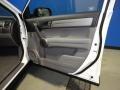 2010 Taffeta White Honda CR-V EX AWD  photo #23