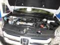 2010 Taffeta White Honda CR-V EX AWD  photo #25