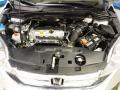 2010 Alabaster Silver Metallic Honda CR-V EX-L AWD  photo #24