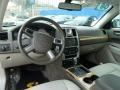Dark Khaki/Light Graystone Dashboard Photo for 2008 Chrysler 300 #59932814