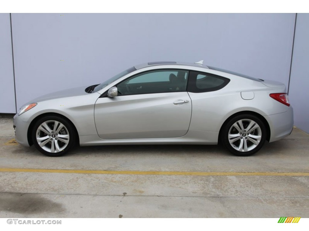 Silverstone 2011 Hyundai Genesis Coupe 3 8 Grand Touring Exterior Photo 59933540 Gtcarlot Com