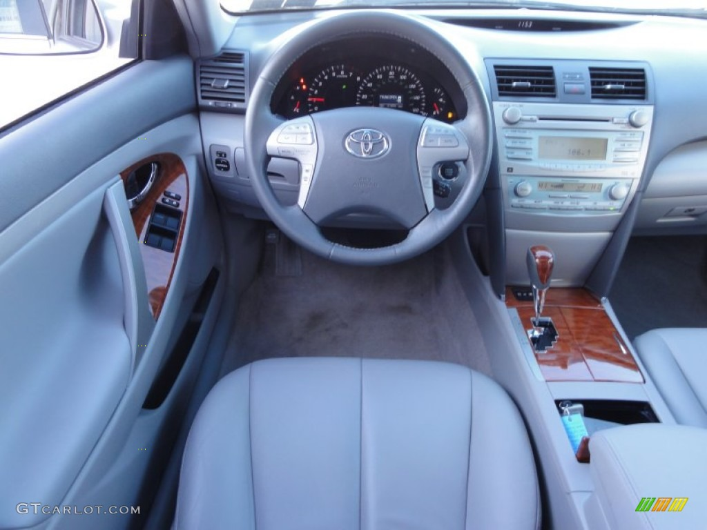 2009 toyota camry xle v6 dashboard photos. Black Bedroom Furniture Sets. Home Design Ideas
