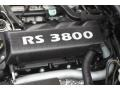 2011 Hyundai Genesis Coupe 3.8 Liter DOHC 24-Valve CVVT V6 Engine Photo
