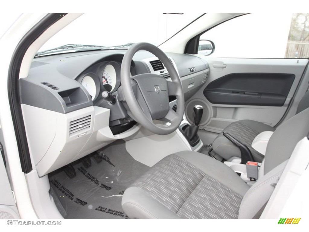 2007 dodge caliber se interior photo 59935367