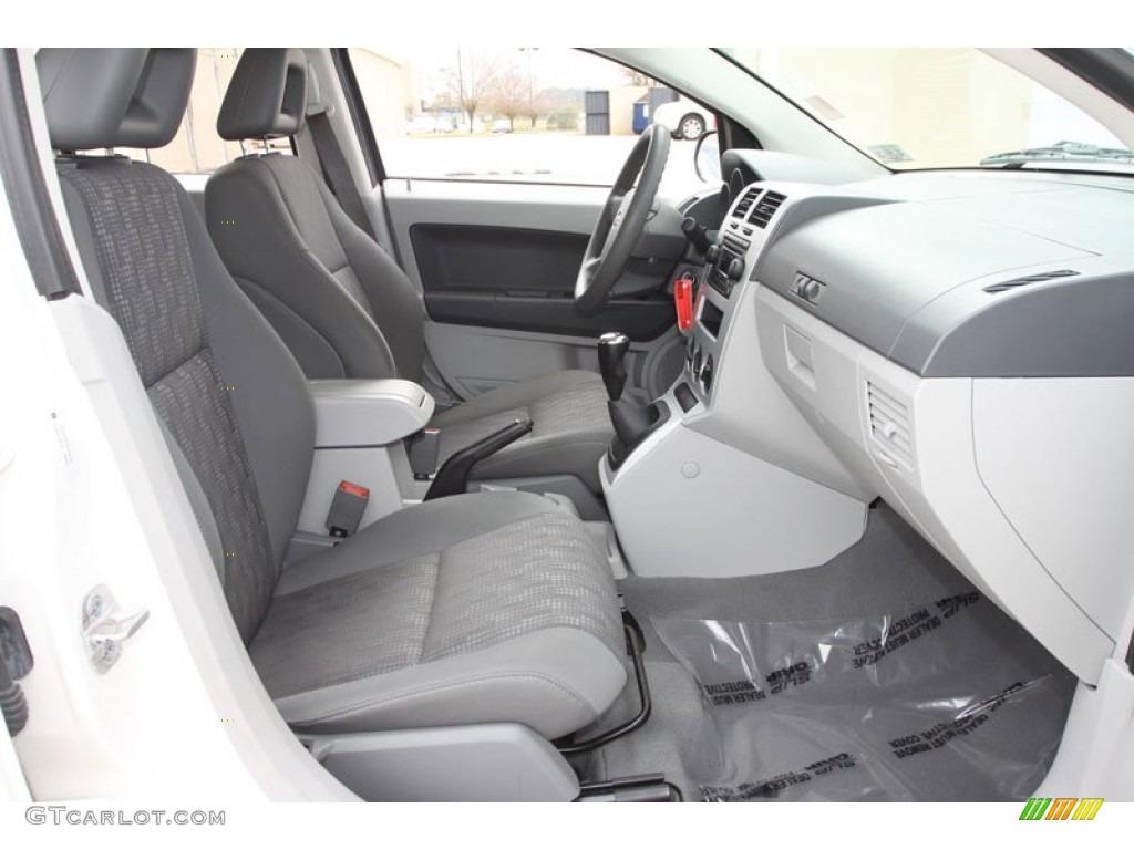 2007 Dodge Caliber Se Interior Photo 59935658