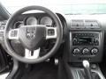 Dark Slate Gray Dashboard Photo for 2012 Dodge Challenger #59940164