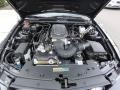 2007 Black Ford Mustang GT Premium Convertible  photo #25