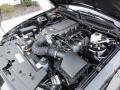 2007 Black Ford Mustang GT Premium Convertible  photo #26