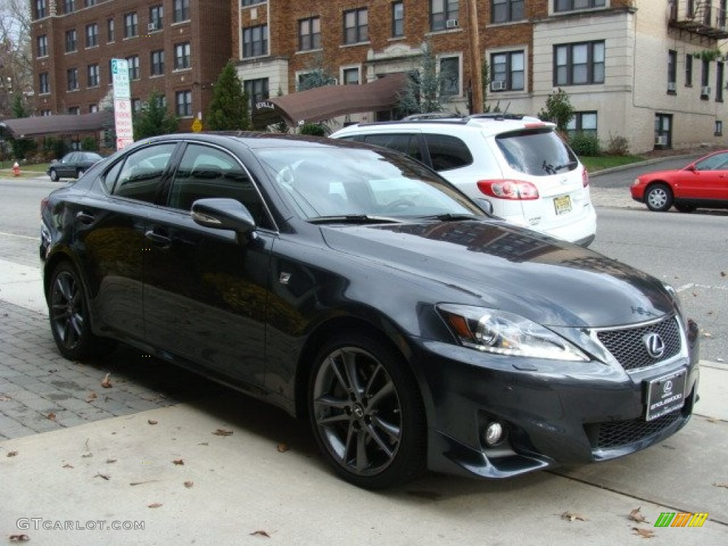 2011 smoky granite mica lexus is 350 f sport 59860000 photo 3 car color galleries. Black Bedroom Furniture Sets. Home Design Ideas