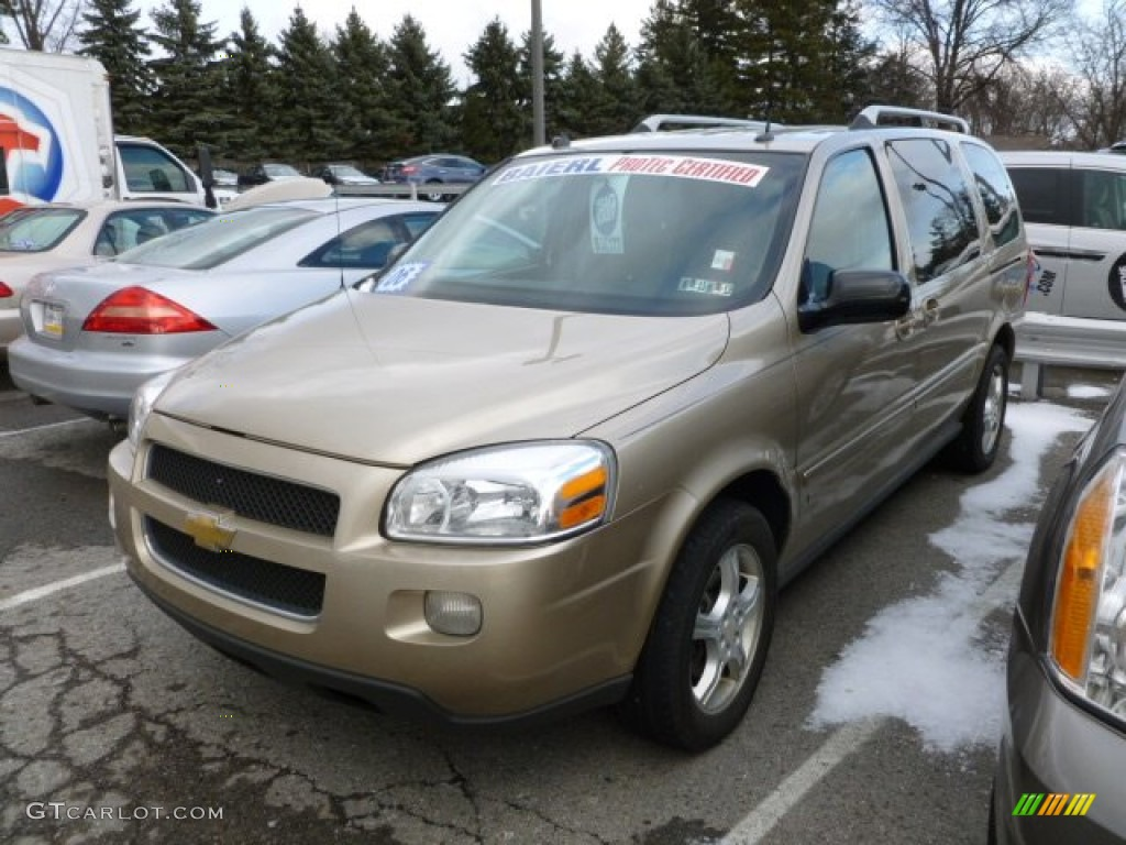 Used 2006 Chevrolet Uplander For Sale  CarGurus