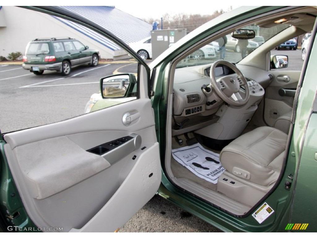 2004 Nissan Quest 3.5 ...