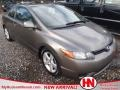 Borrego Beige Metallic 2007 Honda Civic Gallery