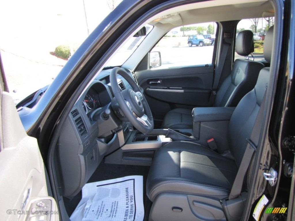 2012 jeep liberty jet interior photos. Black Bedroom Furniture Sets. Home Design Ideas