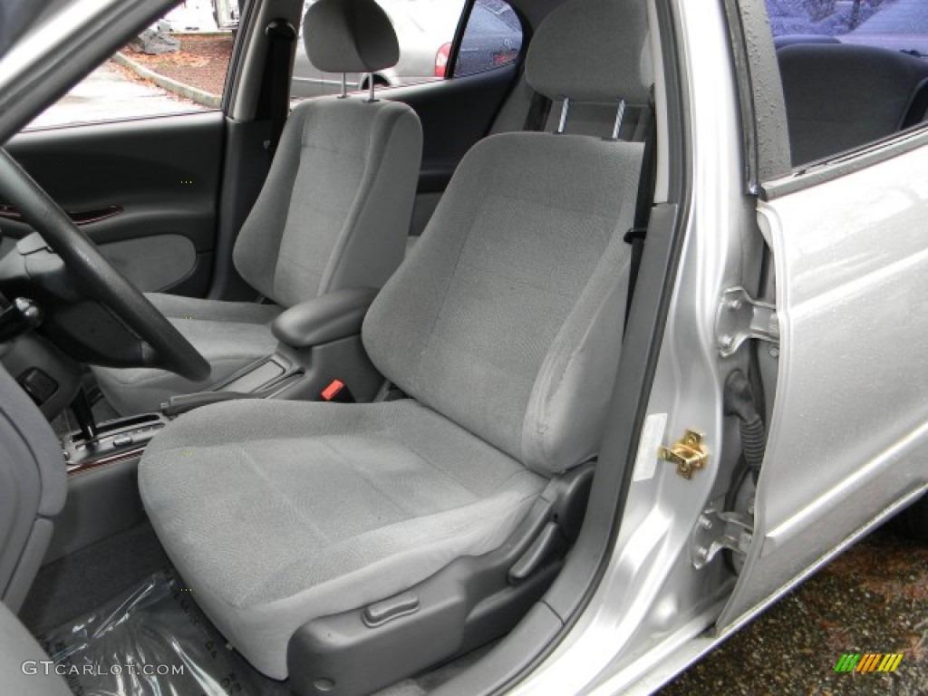 2002 daewoo leganza cdx interior photo 59982460