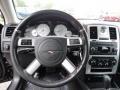 Dark Slate Gray Steering Wheel Photo for 2008 Chrysler 300 #59983464
