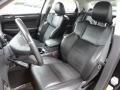 Dark Slate Gray Front Seat Photo for 2008 Chrysler 300 #59983495