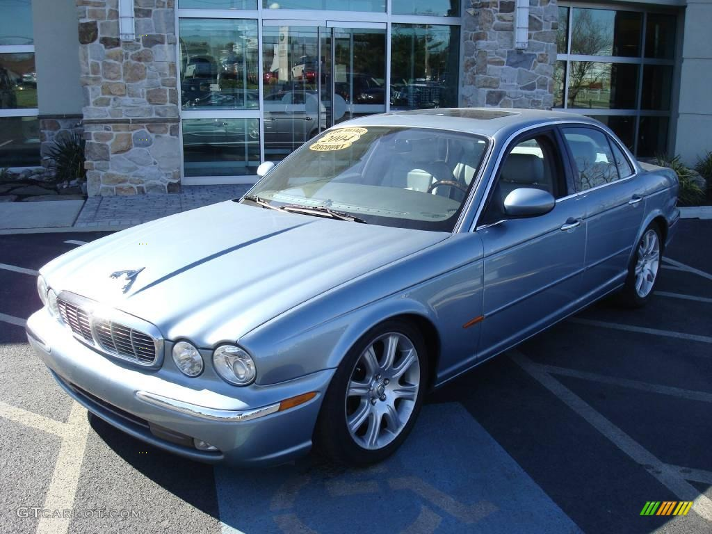 2004 zircon metallic jaguar xj xj8 5970229 photo 2. Black Bedroom Furniture Sets. Home Design Ideas