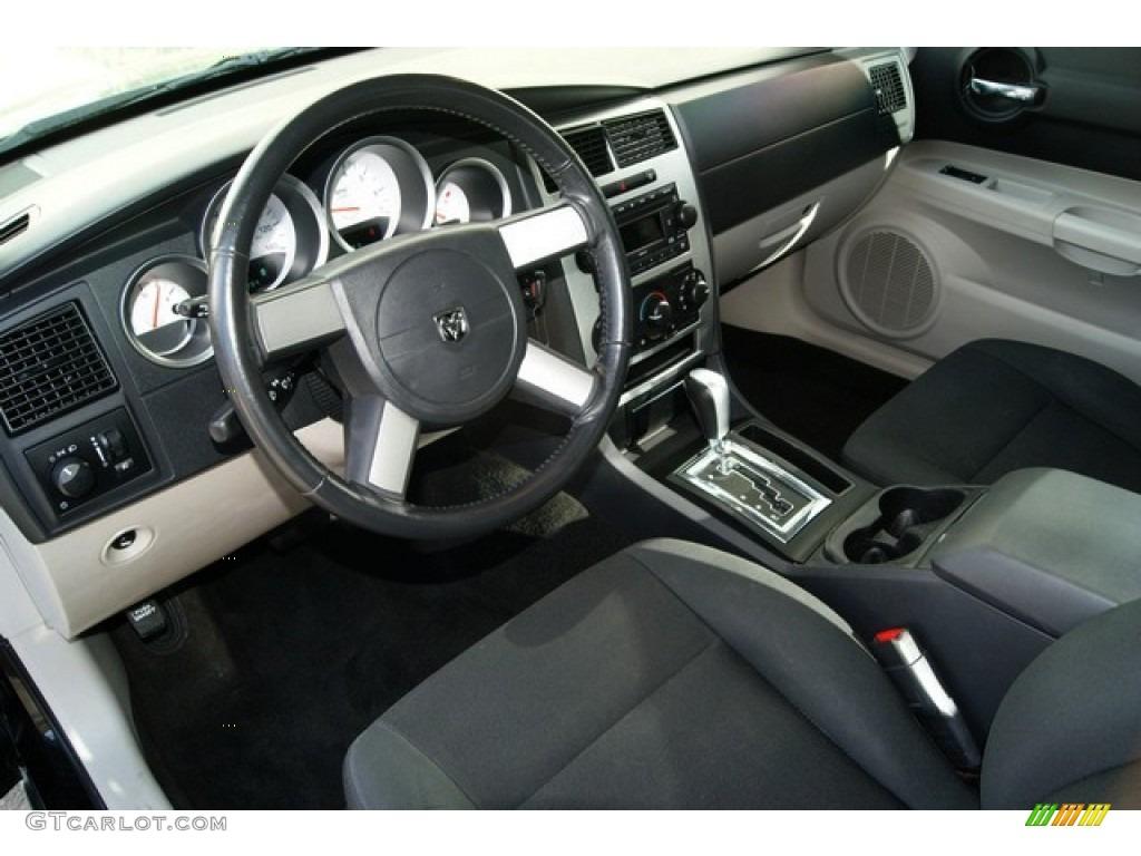 2007 dodge charger standard charger model interior color photos gtcarlot com