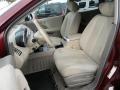 2007 Merlot Pearl Nissan Murano S  photo #17