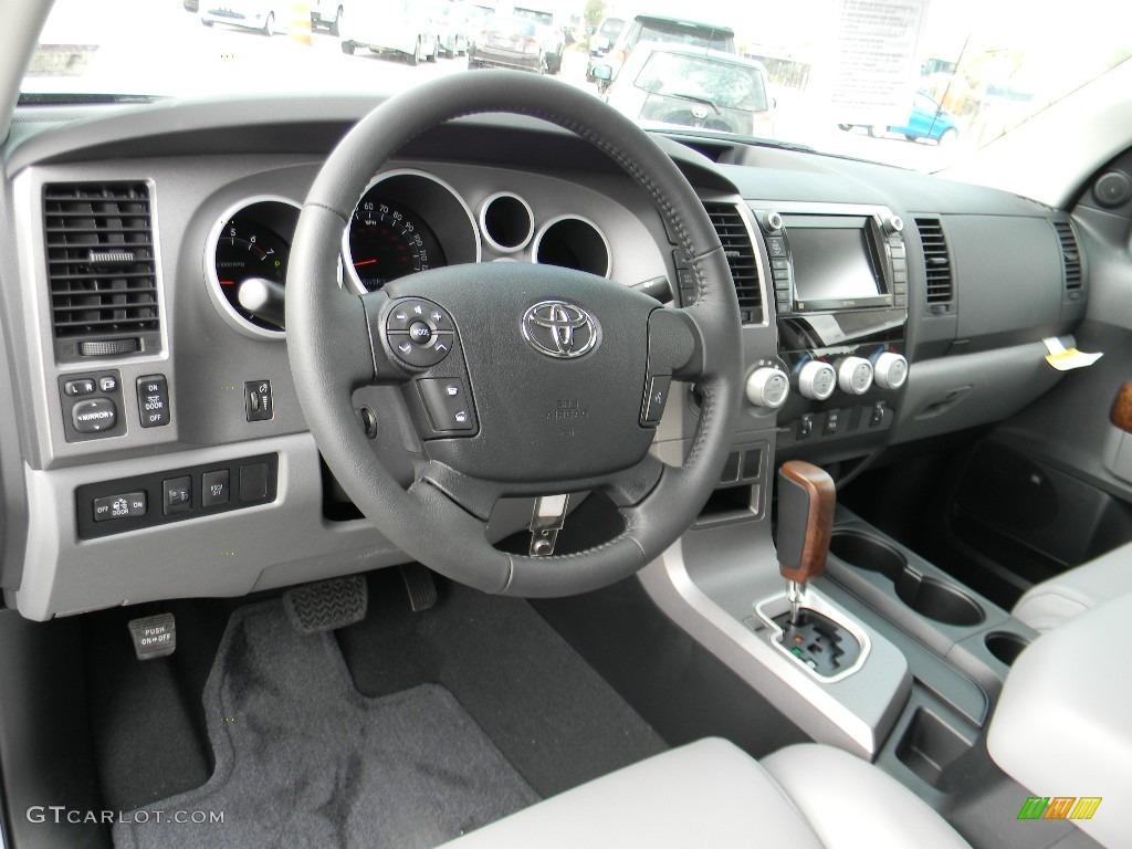2012 toyota tundra interior accessories