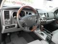 Graphite Interior Photo for 2012 Toyota Tundra #59993407