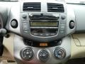 Sand Beige Controls Photo for 2011 Toyota RAV4 #59995340