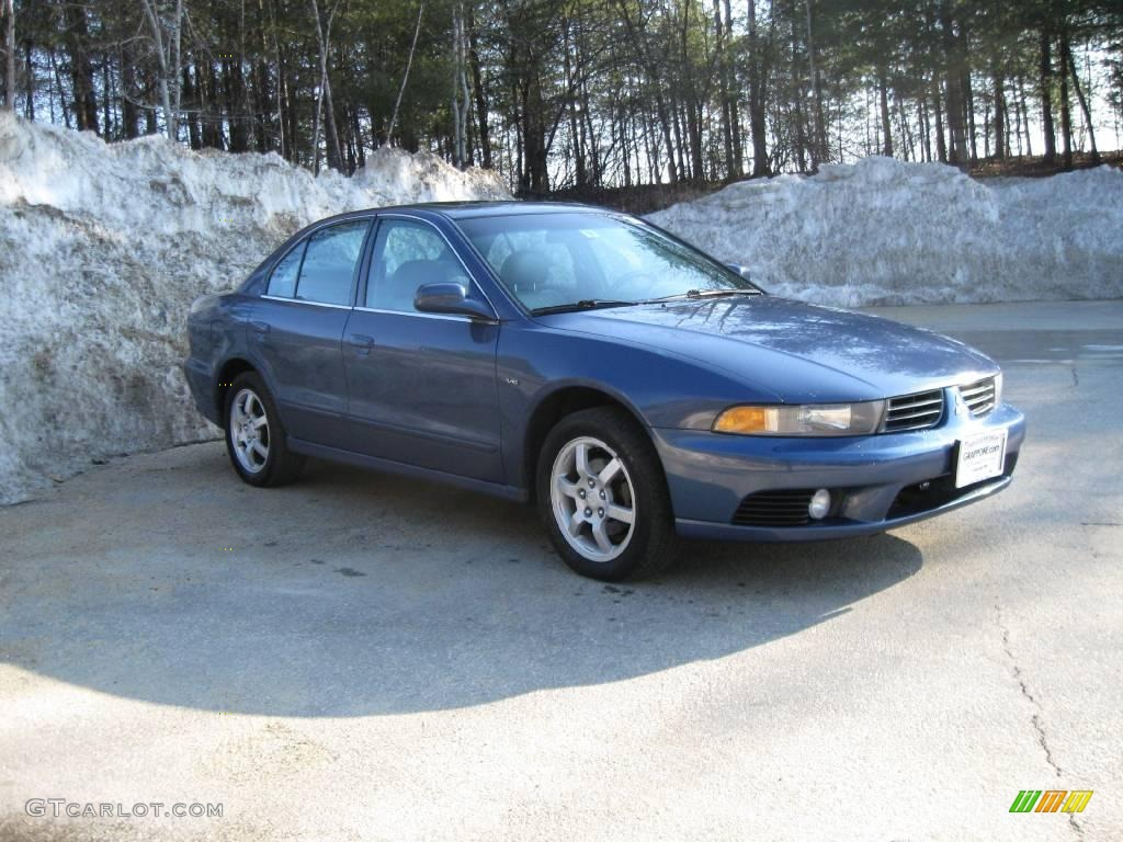 2002 Galant - Viewing Gallery