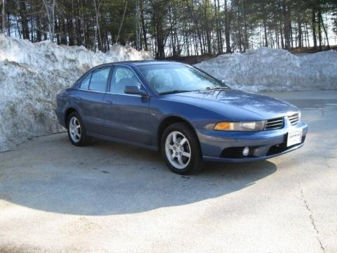 2002 mitsubishi galant ls v6 data info and specs. Black Bedroom Furniture Sets. Home Design Ideas