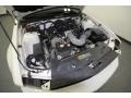 2007 Performance White Ford Mustang V6 Premium Coupe  photo #35