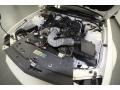 2007 Performance White Ford Mustang V6 Premium Coupe  photo #36