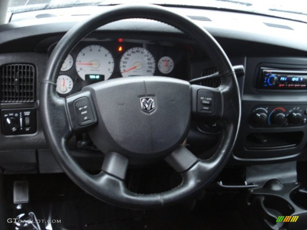 2004 dodge ram 1500 slt regular cab steering wheel photos. Black Bedroom Furniture Sets. Home Design Ideas