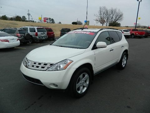 2005 nissan murano sl awd data info and specs. Black Bedroom Furniture Sets. Home Design Ideas