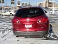 2010 Red Jewel Tintcoat Buick Enclave CXL AWD  photo #5