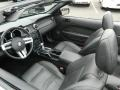 Dark Charcoal Interior Photo for 2006 Ford Mustang #60022387