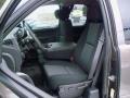 2012 Mocha Steel Metallic Chevrolet Silverado 1500 LT Extended Cab 4x4  photo #21