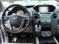 Gray Dashboard Photo for 2011 Honda Pilot #60030297