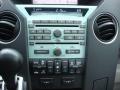 Gray Controls Photo for 2011 Honda Pilot #60030392