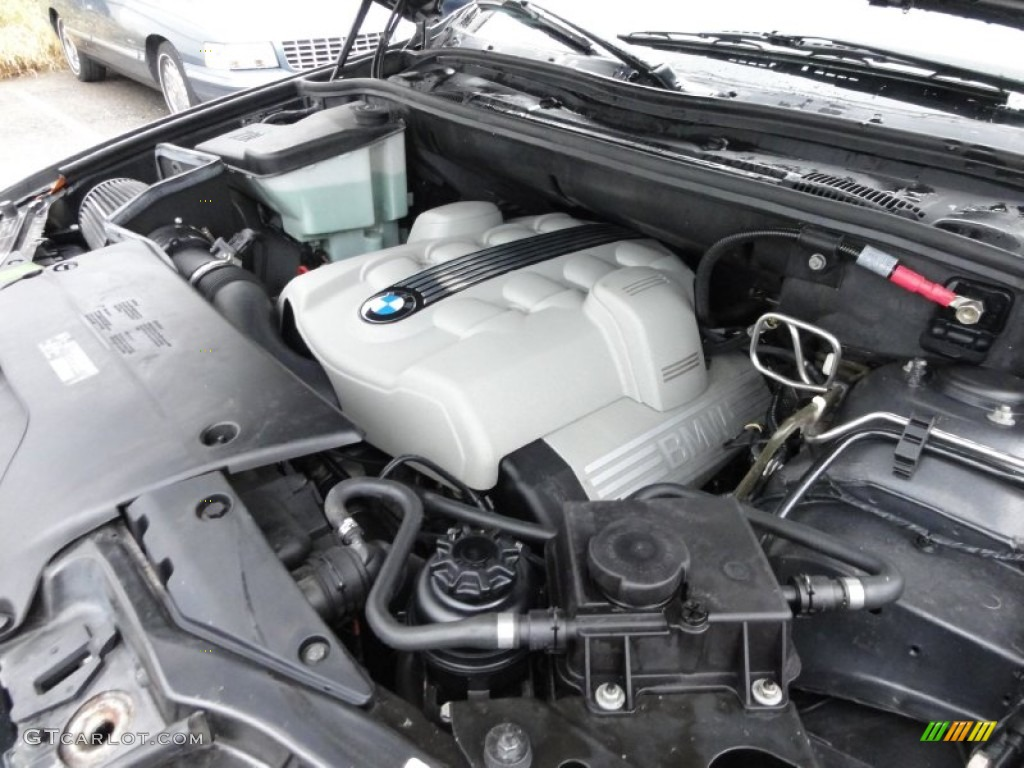 2006 bmw x5 4 4 liter dohc 32 valve vvt v8 engine. Black Bedroom Furniture Sets. Home Design Ideas