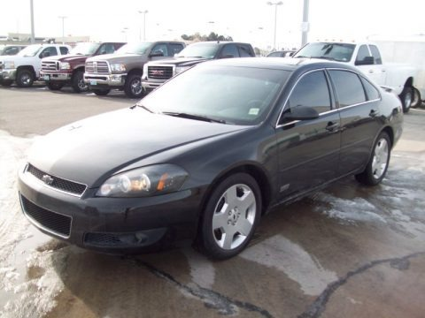 2006 chevrolet impala ss data info and specs. Black Bedroom Furniture Sets. Home Design Ideas