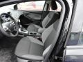 2012 Tuxedo Black Metallic Ford Focus SE 5-Door  photo #8